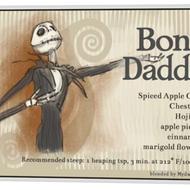 Bone Daddy from Adagio Custom Blends, Bran Mydwynter