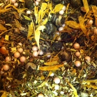 Pink Pearls from Keen Tea Thyme