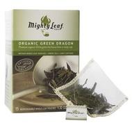 Organic Green Dragon from Mighty Leaf Tea