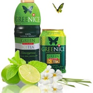 Greenice Green Ice Tea Lemongrass from GreenMe AG