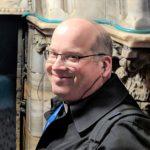 Fr. Nikola Derpich, LC S.Th.D.