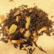 Dark Chocolate Orange Black Tea from Spice Expressions