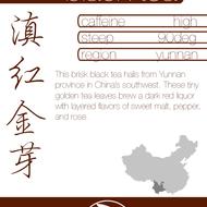 Yunnan Gold from Simply Good Tea