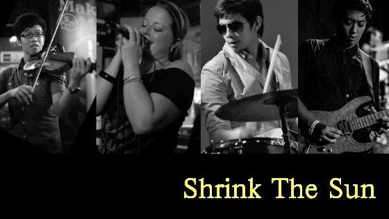 Shrink The Sun