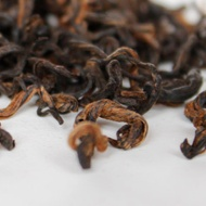 Zhu Rong Yunnan Black from Verdant Tea