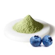 Blueberry Matcha from DAVIDsTEA