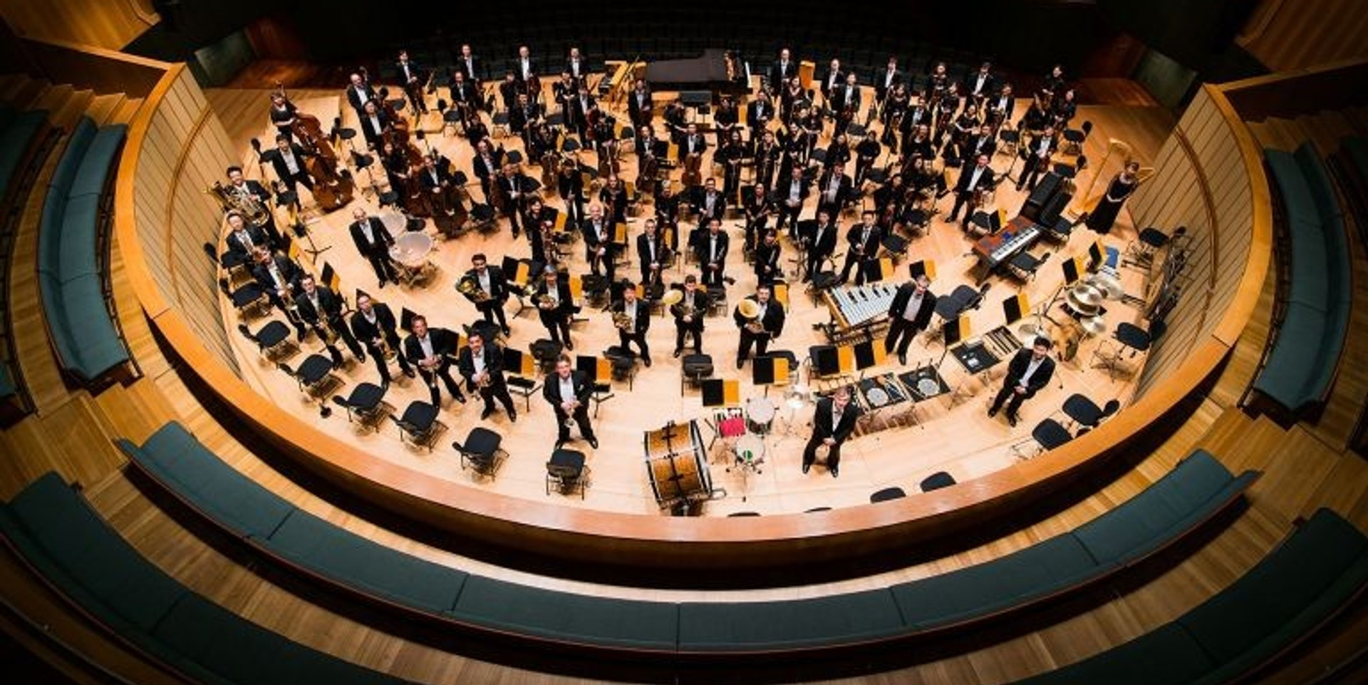 Singapore and Melbourne Symphony Orchestra to begin four-year collaboration in 2019