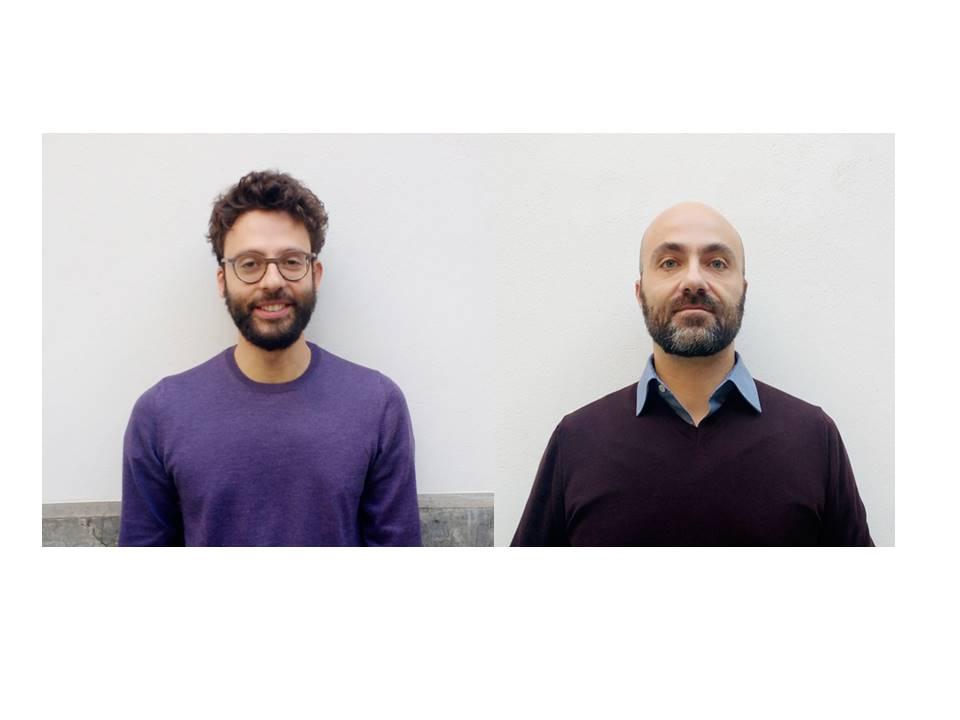 Stefano Barazzetta & Alberto Muscari