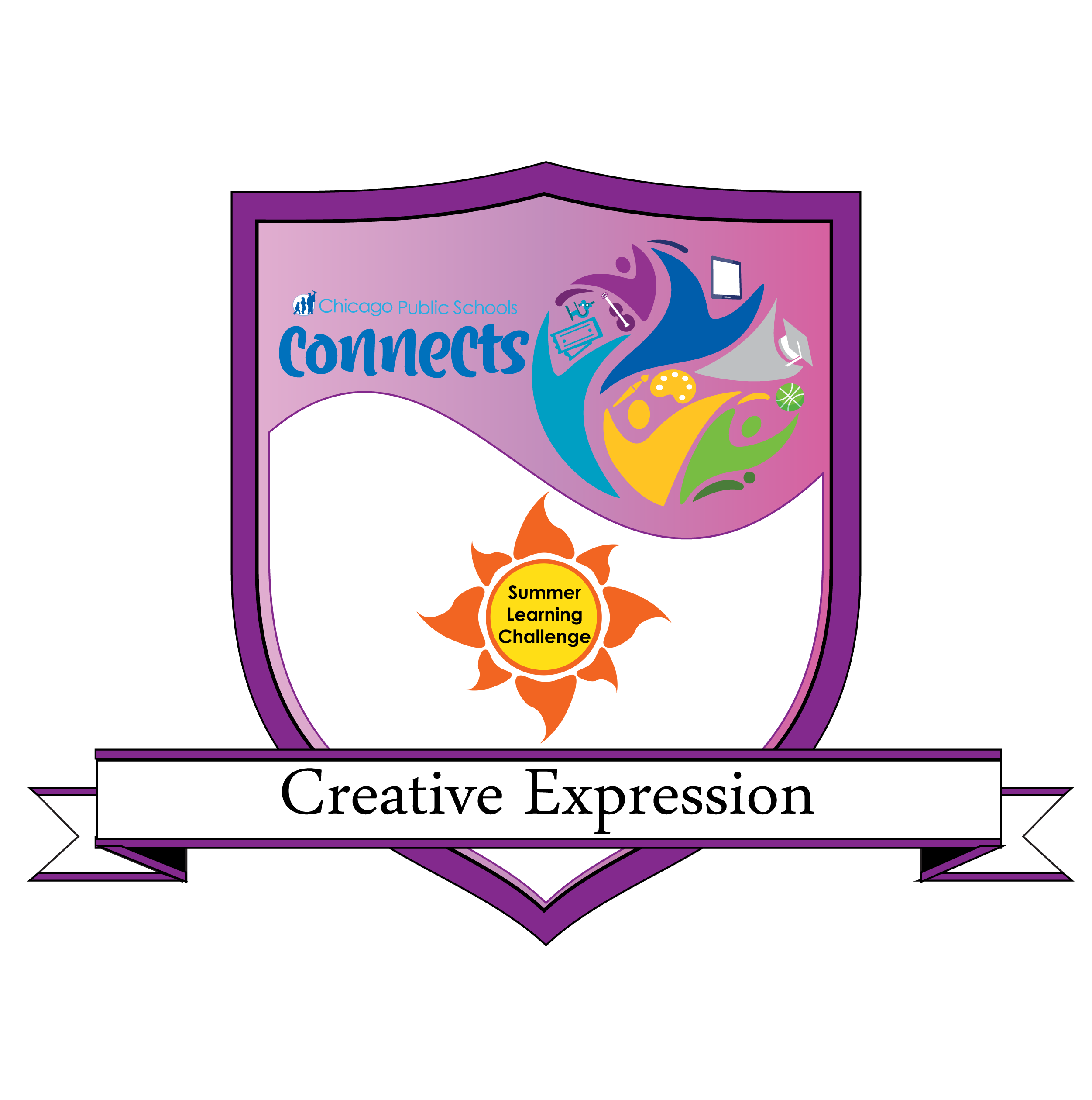 CPS Connects: Creative Expression Playlist