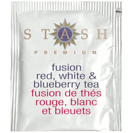 Fusion Red, White and Blueberry from Stash Tea Company