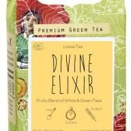 Divine Elixir from Tea People