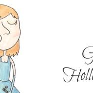 Grace Holloway from Adagio Custom Blends, Sami Kelsh