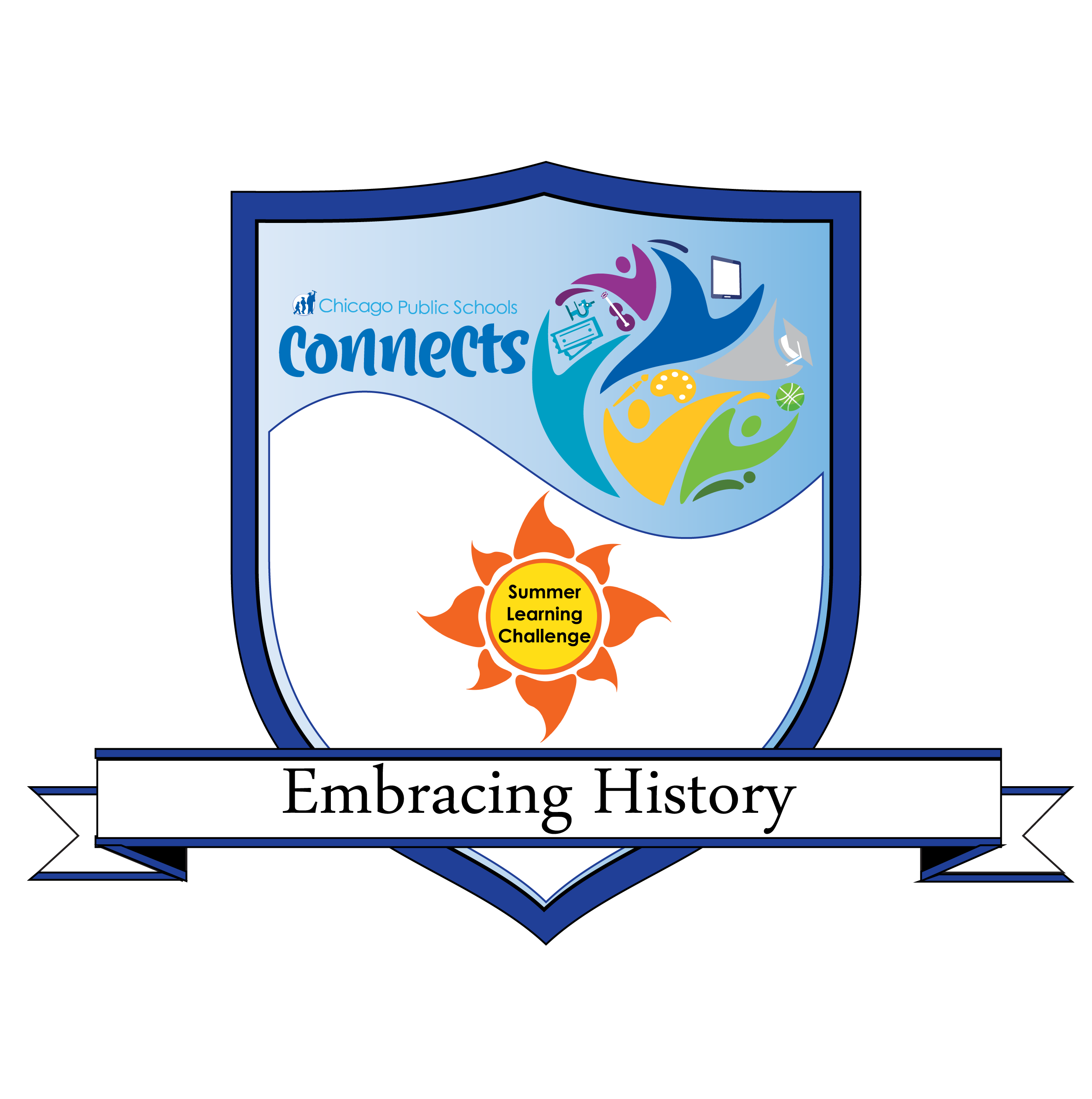 CPS Connects: Embrace History!