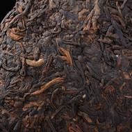 """2019 Zu Xiang """"Wu Liang Chun Pu"""" Organic Ripe Pu-erh Tea from Yunnan Sourcing"""