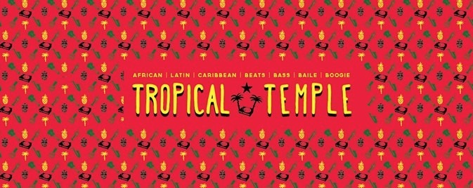 Tropical Temple - All Star Edition