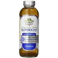 Organic Raw Kombucha Classic Original from GT's Kombucha