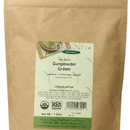 Gunpowder Green [duplicate] from Davidson's Organics