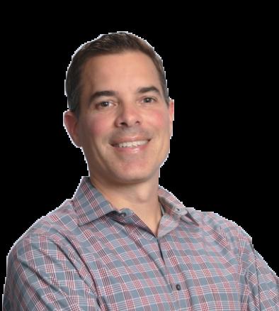 Matthew Resinger PMHNP - BC