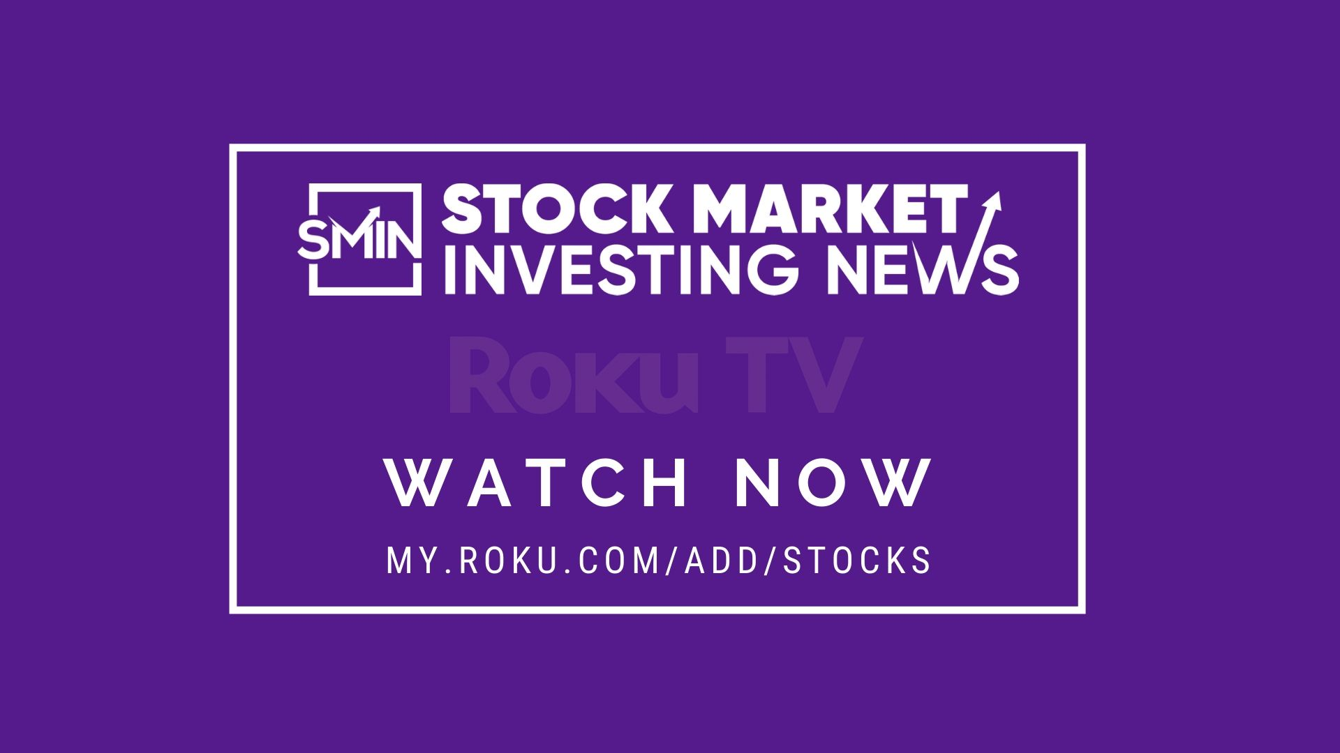 Stock Market Investing News