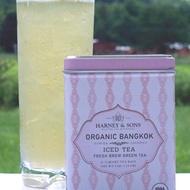 Organic Bangkok Iced from Harney & Sons