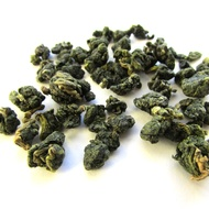 Taiwan Jade Oolong Tea from What-Cha