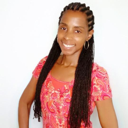 Jah Crystal, Your Herbal Skin Fairy