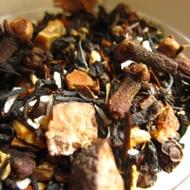 Spiced Coconut Chai from Tupelo Honey Teas