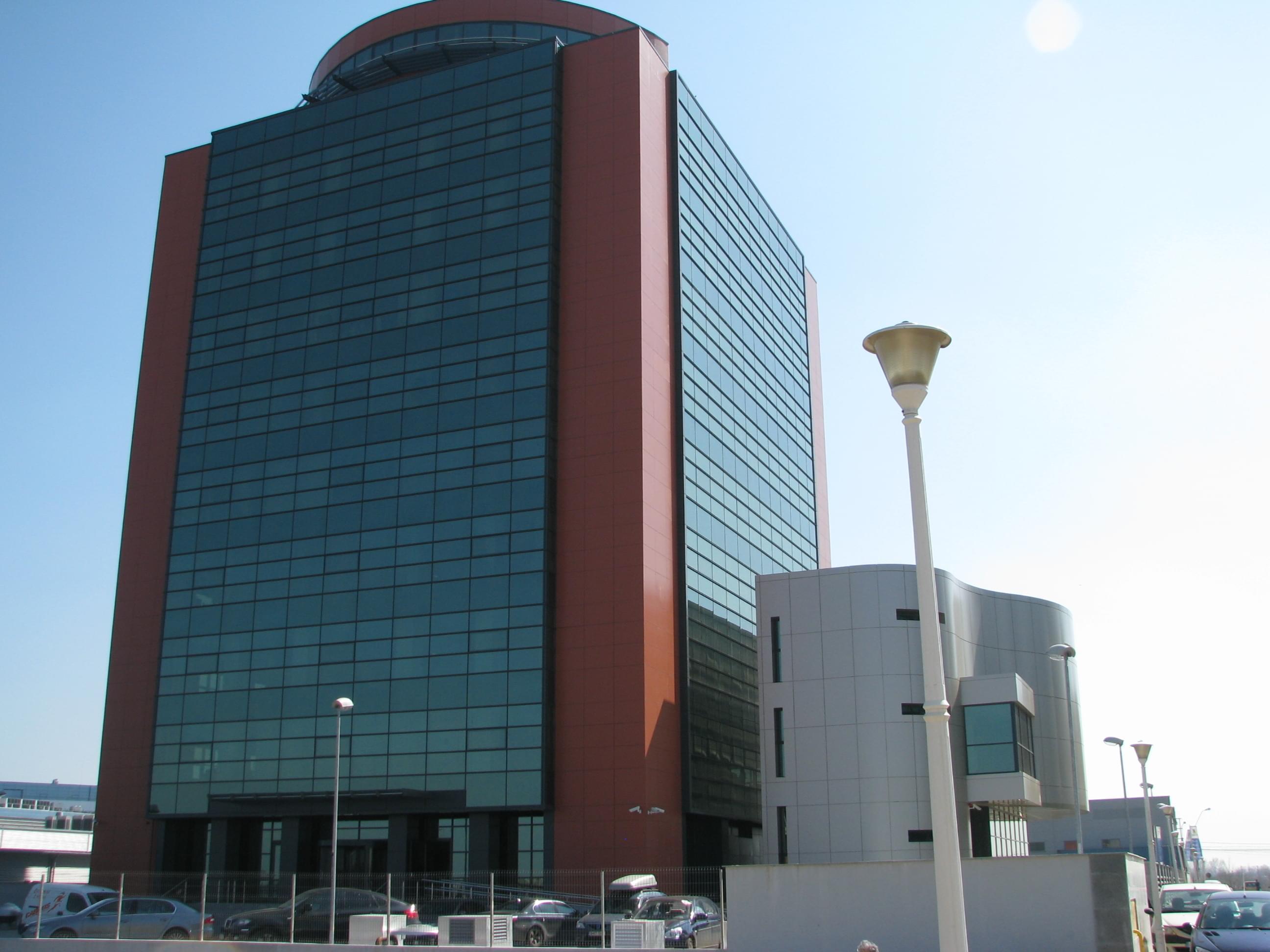 GURUCAD SRL (ROMANIA) Office