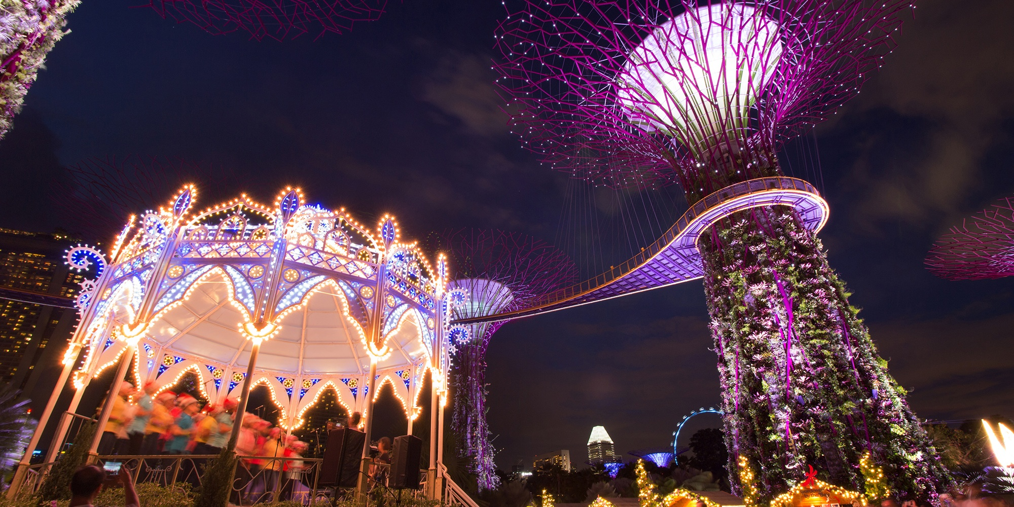 Christmas guide: Gigs and festivals to catch in Singapore this holiday season