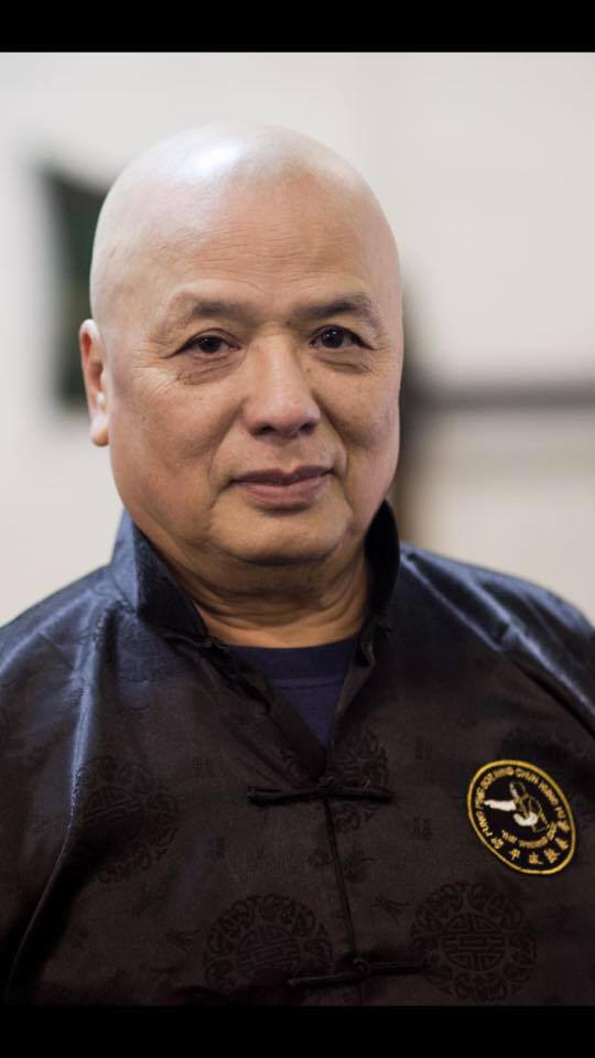 Sifu Derek Fung