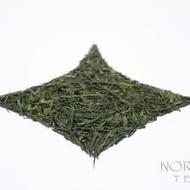 Hon Yama Zairai Sencha - 2010 1st Harvest Shizuoka Zairai Sencha from Norbu Tea