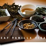 Papaya Leaf Vanilla from Coffees of Hawaii