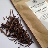 Roasted Kukicha from Westholme Tea Company