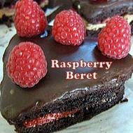 Raspberry Beret from Adagio Teas Custom Blends