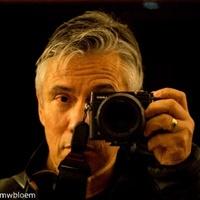 Martin Bloem Profile Image