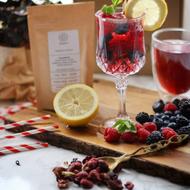 Raspberry Breeze from teapro