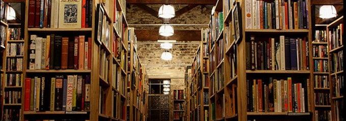 Berkelouw Books cover image | Sydney | Travelshopa