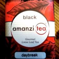 Daybreak from Amanzi