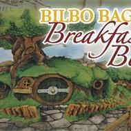 Bilbo Baggins Breakfast Blend from Hobbit Tea