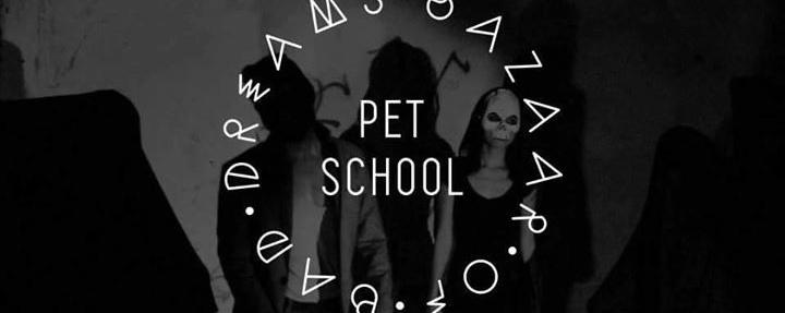 Pet School EP Launch