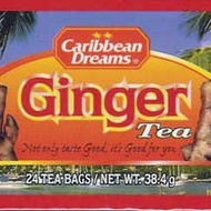 Ginger from Caribbean Dreams
