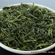 Takeo Tea Farm: Organic Spring Sencha, Kodawari #3, Superior from Yunomi