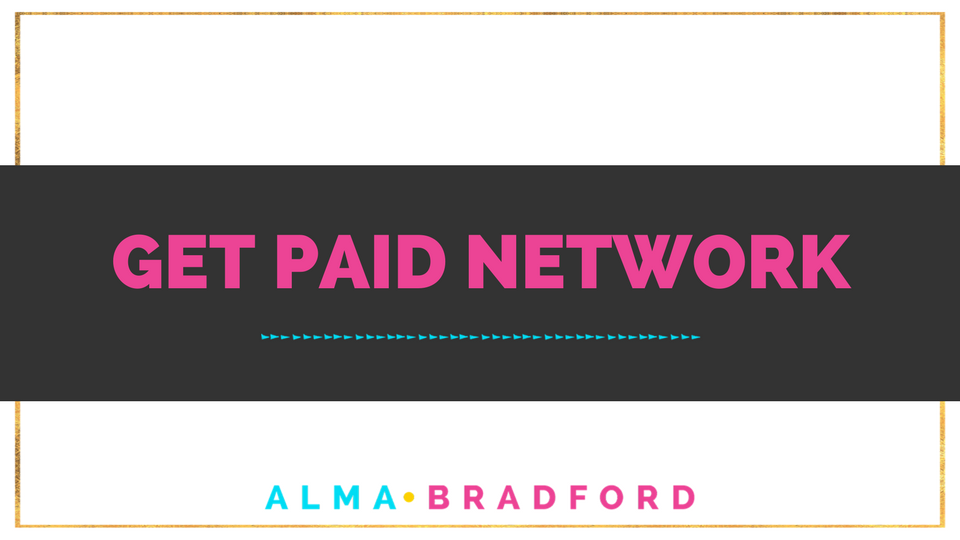Get Paid Network