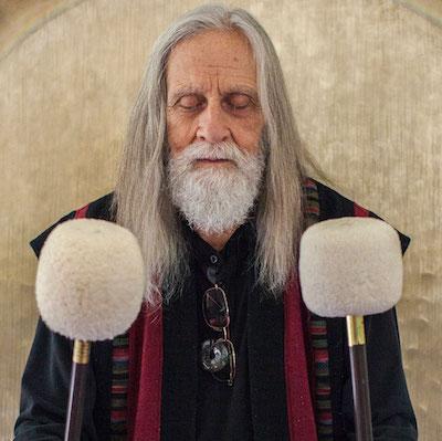 Meet Gong Master Don Conreaux