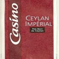 Imperial Ceylon from Casino