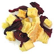 Mango Melange Herbal Tea from TeaVitality