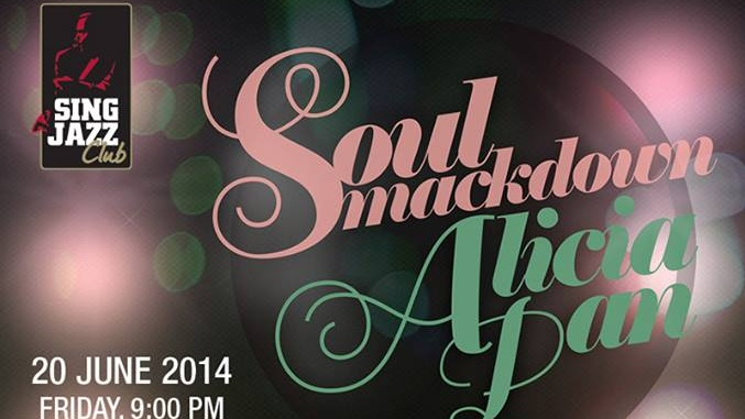 SOUL SMACKDOWN and the Late night POCKET SESSIONS