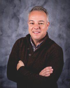 Robert Jason Grant Ed.D, LPC, RPT-S, ACAS