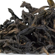 organic orchid oolong from Intelligentsia