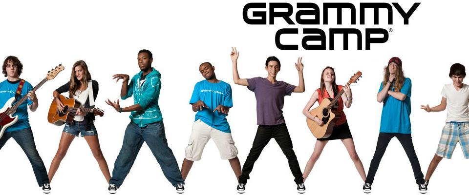 GRAMMY Camp - Weekend 2015